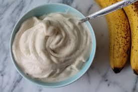 Sugar-Kicker #1: Banana IceCream
