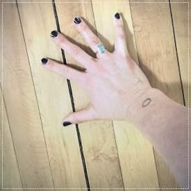 Hand Floor