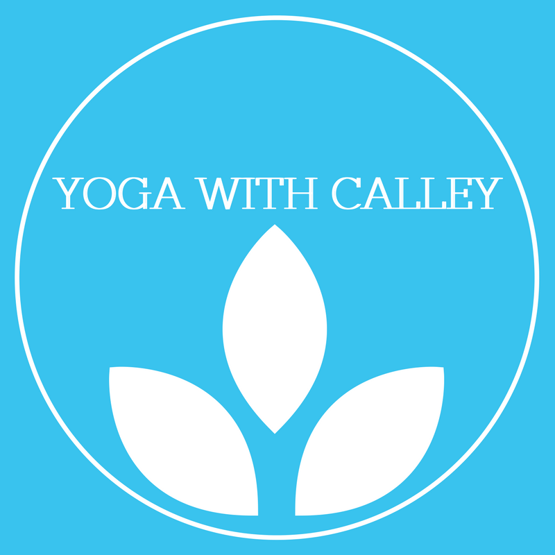 yoga with calley