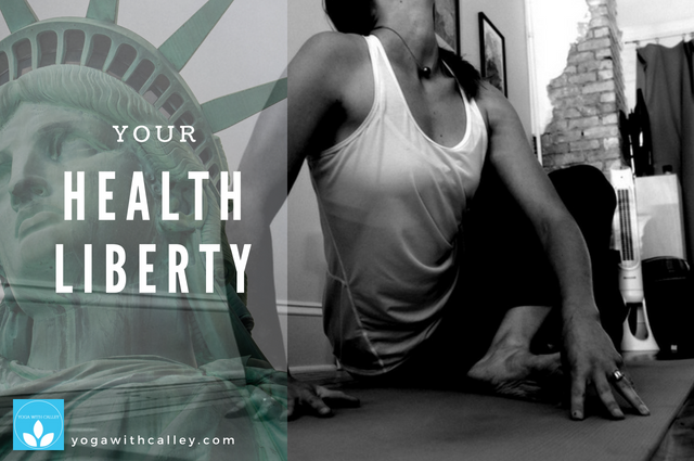Your Health Liberty